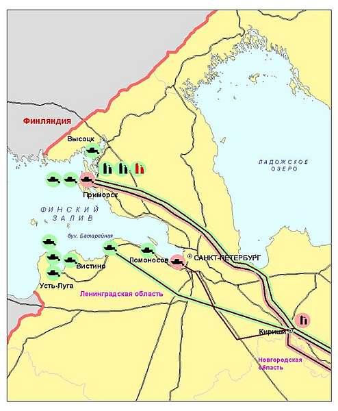 Экспорт Российской Федерации сырой нефти  Банк России